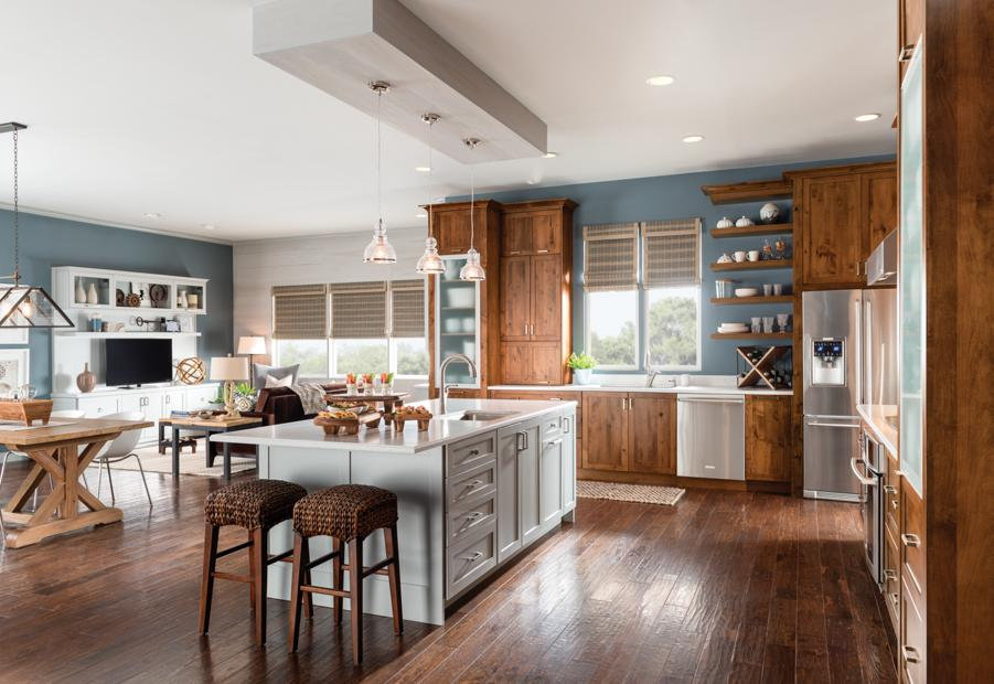 Beverly2 OA002 kitchen