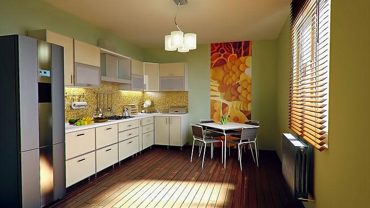 Choosing Kitchen Cabinets Kitchen and Bath Shop