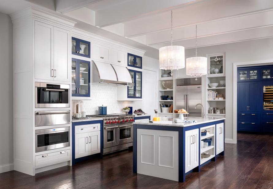 Kitchen and Bath Cabinets