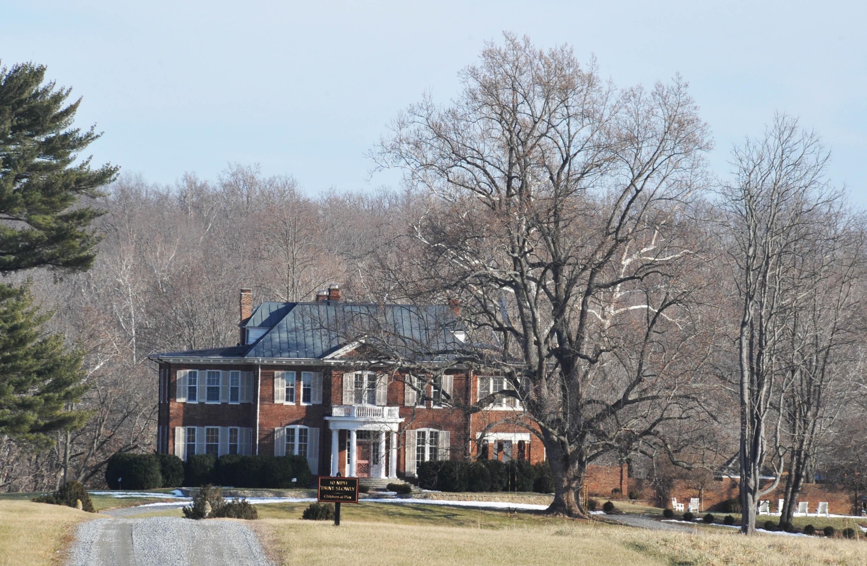 loudoun county home