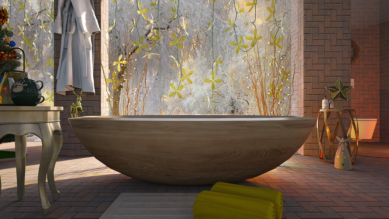 A Complete Guide To Designing The Perfect Bathroom Layout