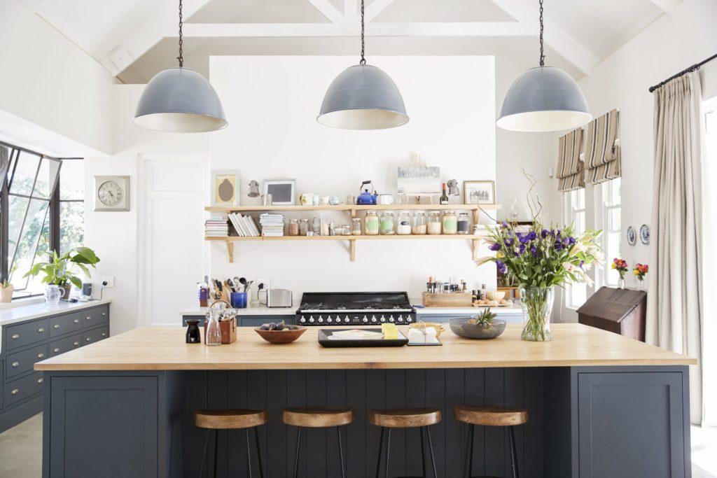 kitchen lighting ideas 2020