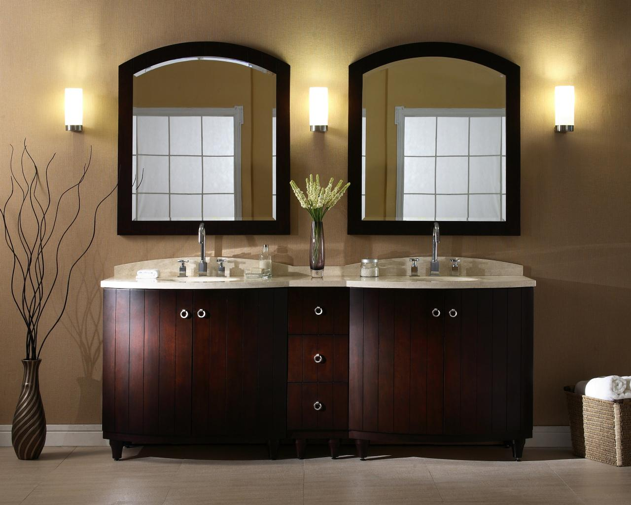 Choosing Bathroom Vanity