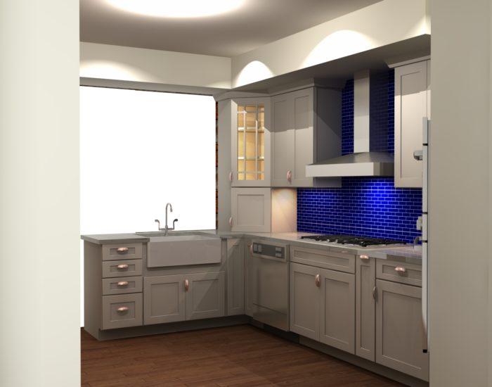 ELLIE1 kitchen