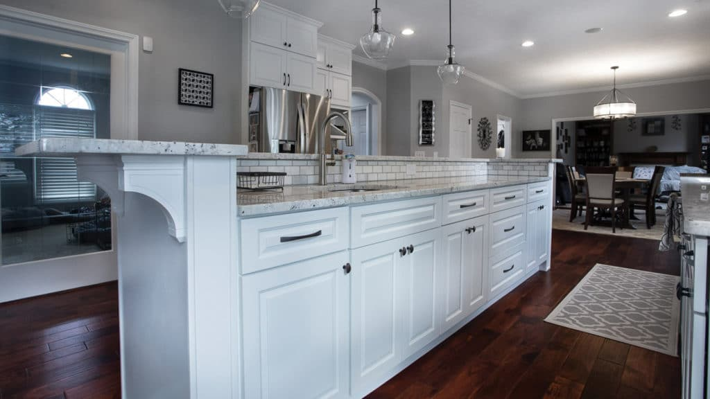 kitchen & bathroom remodeling services