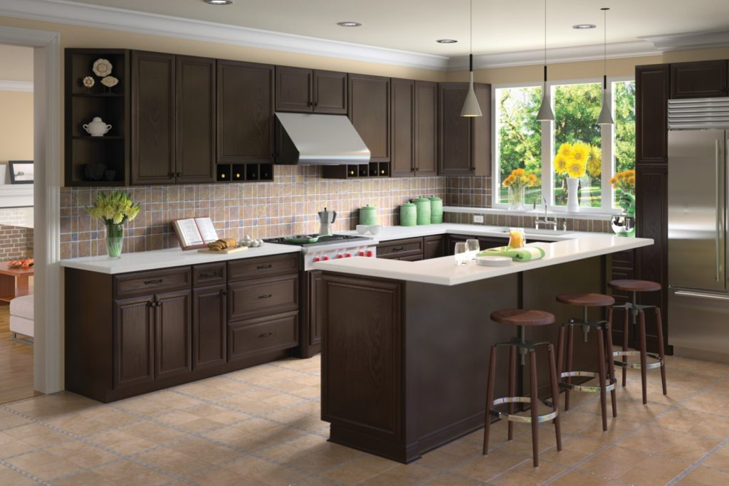 kitchen countertop service provider