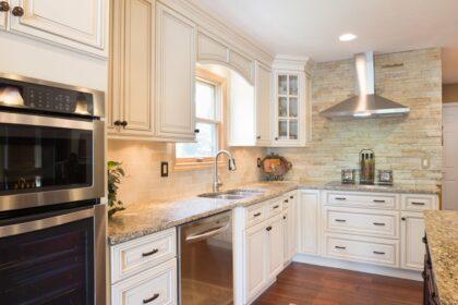 kitchen countertop installer