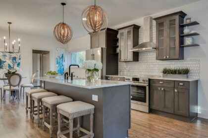 Kitchen Remodeling Services Near Me