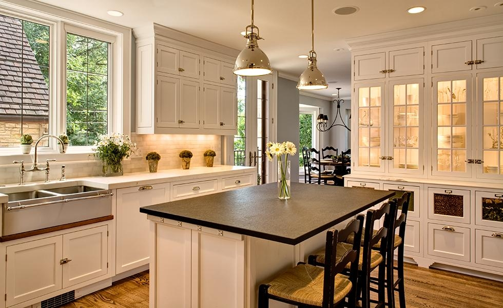 Traditional Kitchen Remodel 12 Amazing Remodeling Ideas