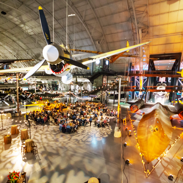 national air space museum