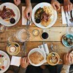 restaurants Fredericksburg VA