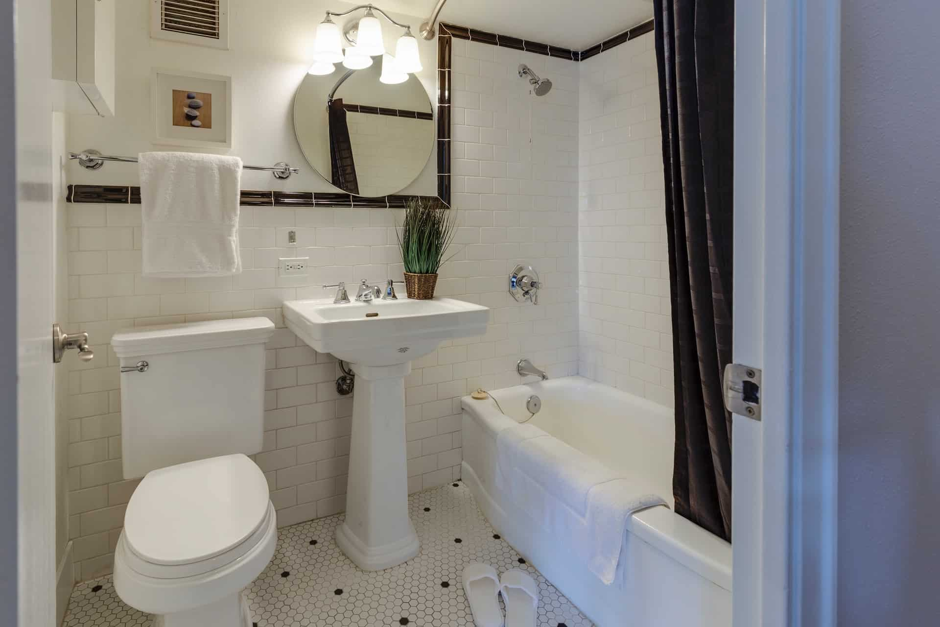 5x8 Bathroom Layout Ideas To Make The Most Of Your Space