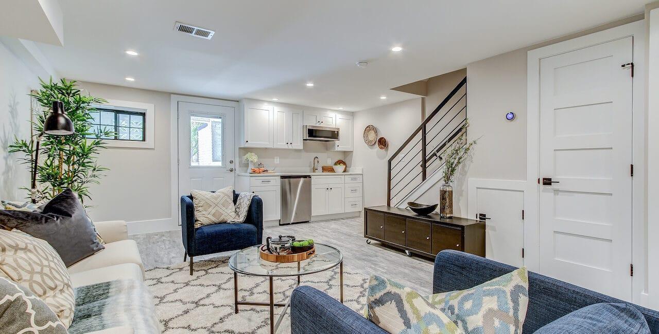basement remodeling washington dc