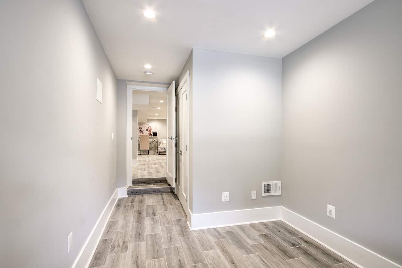 basement finishing vienna