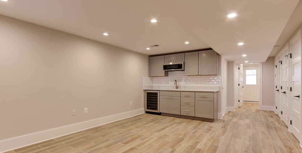 basement remodel ellicott city