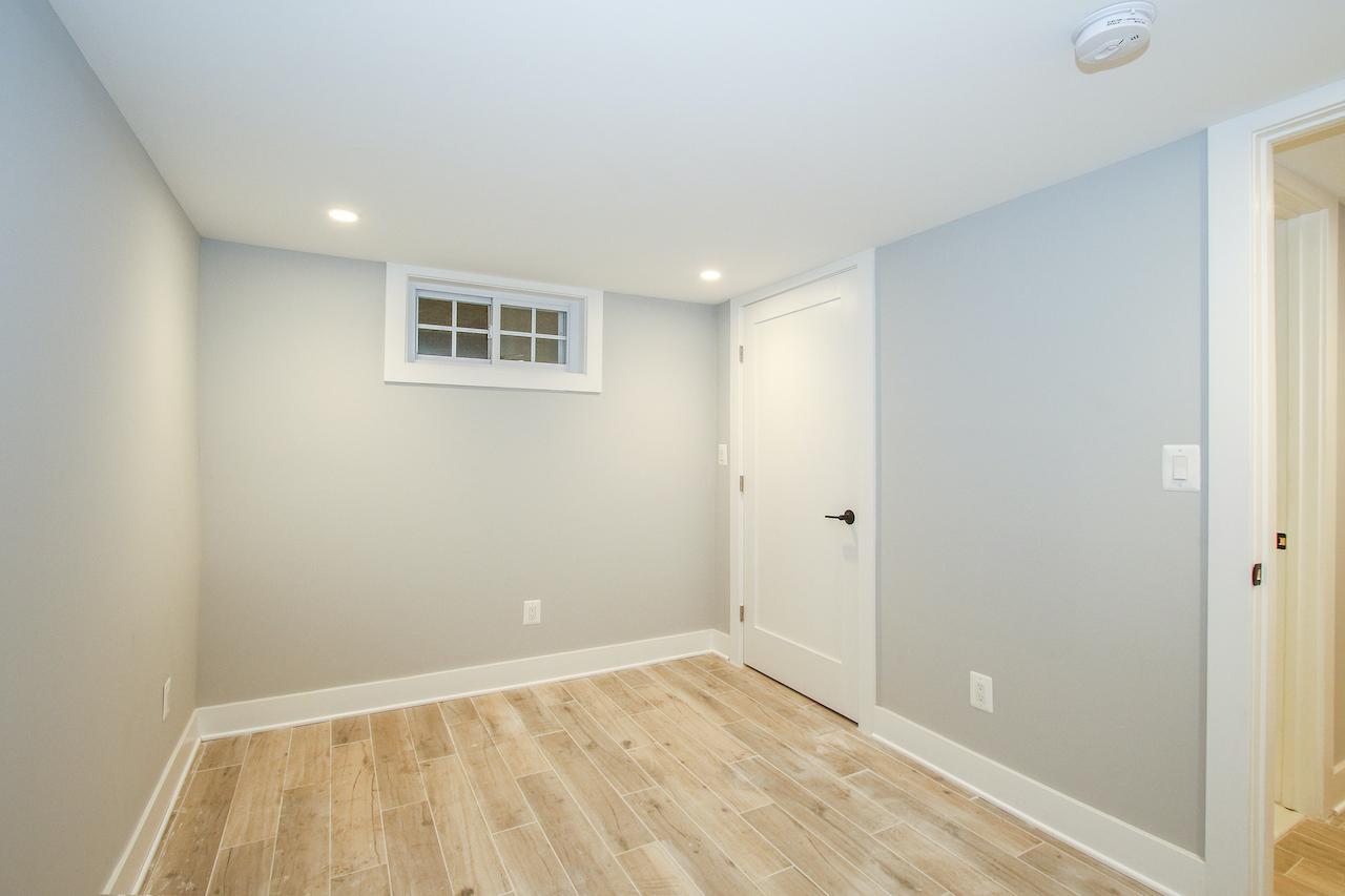 basement remodel baltimore md