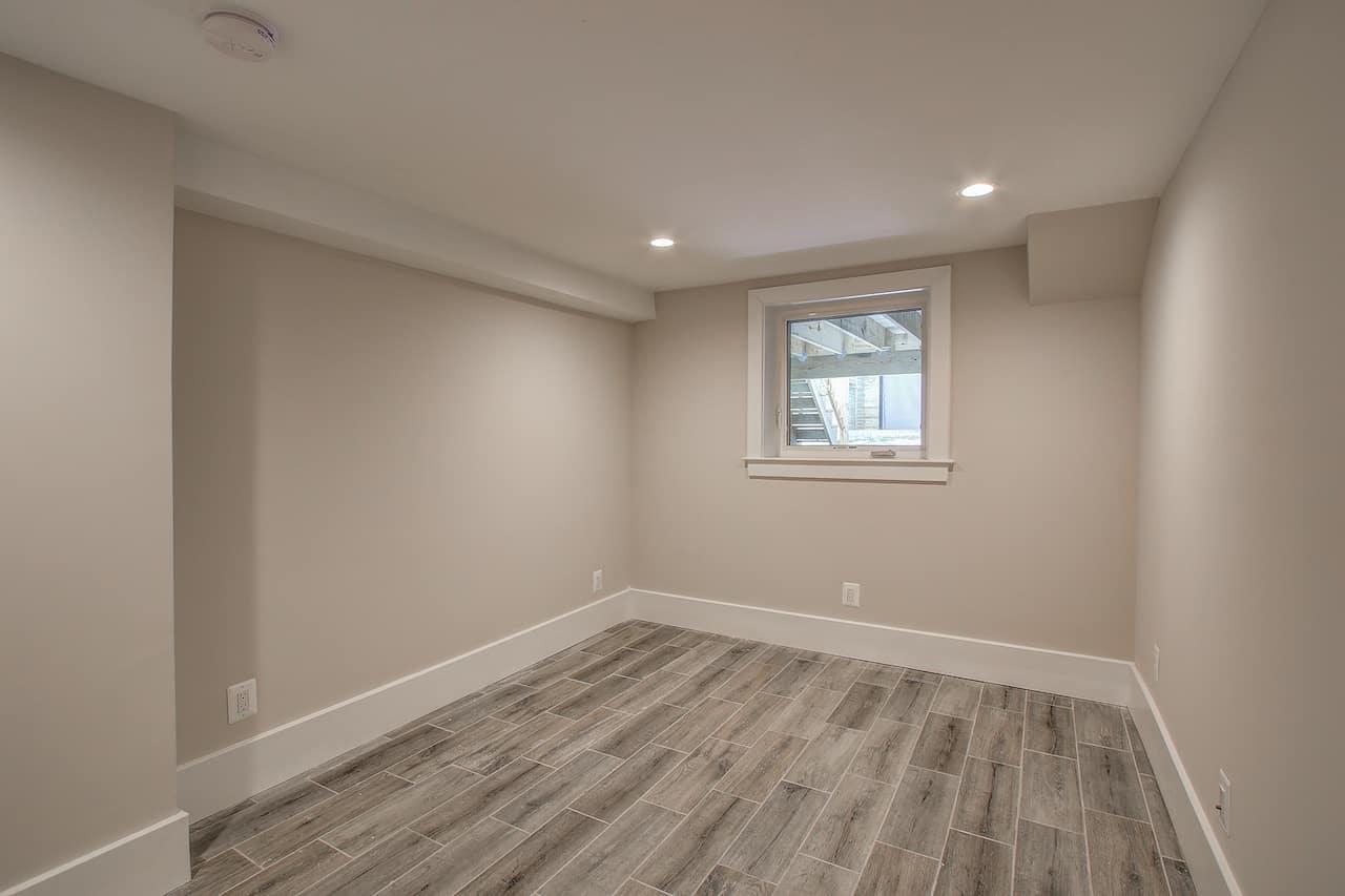basement remodel woodbridge