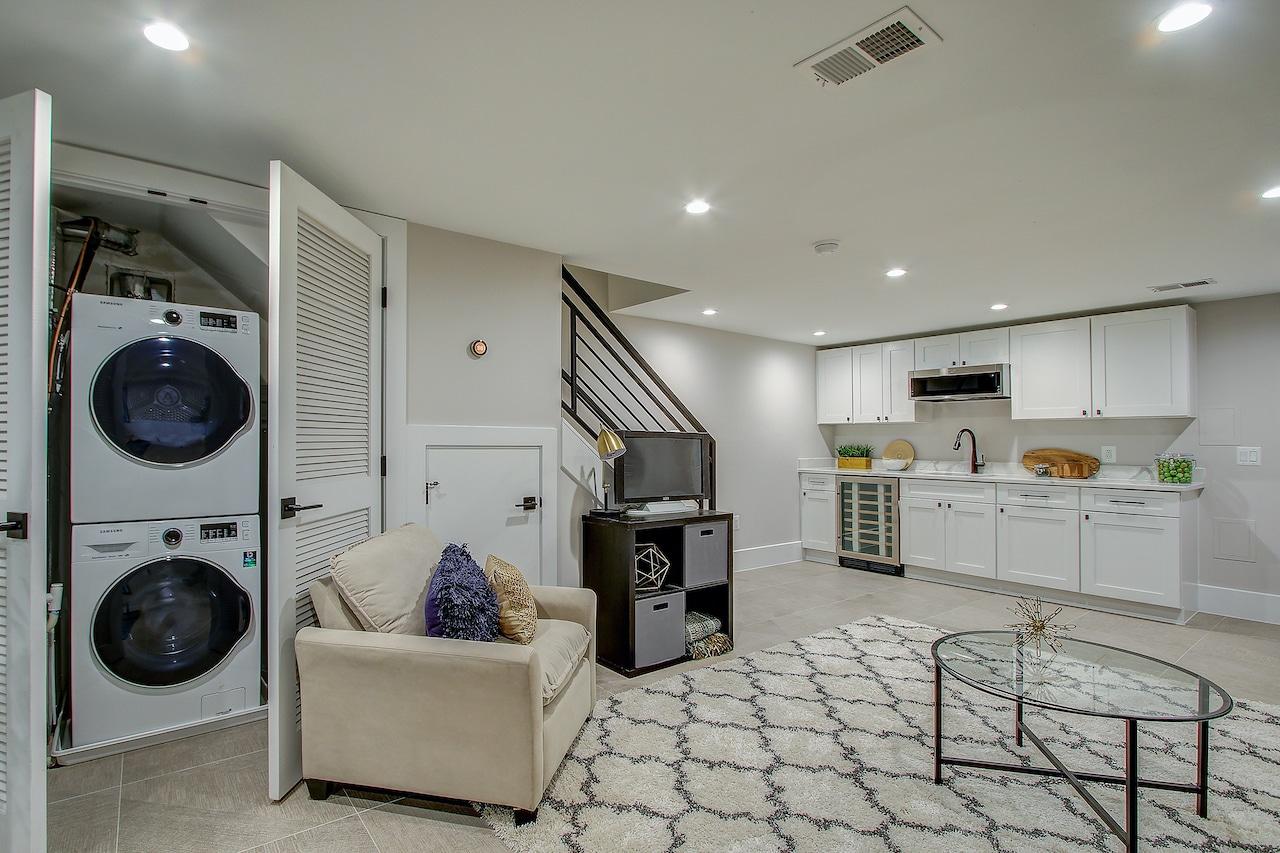 basement remodeling alexandria