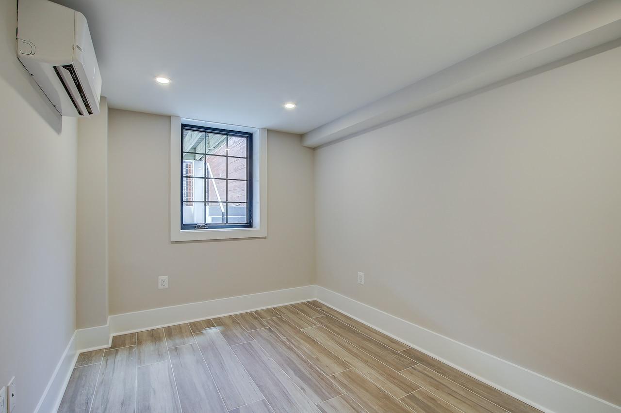 basement renovation 1