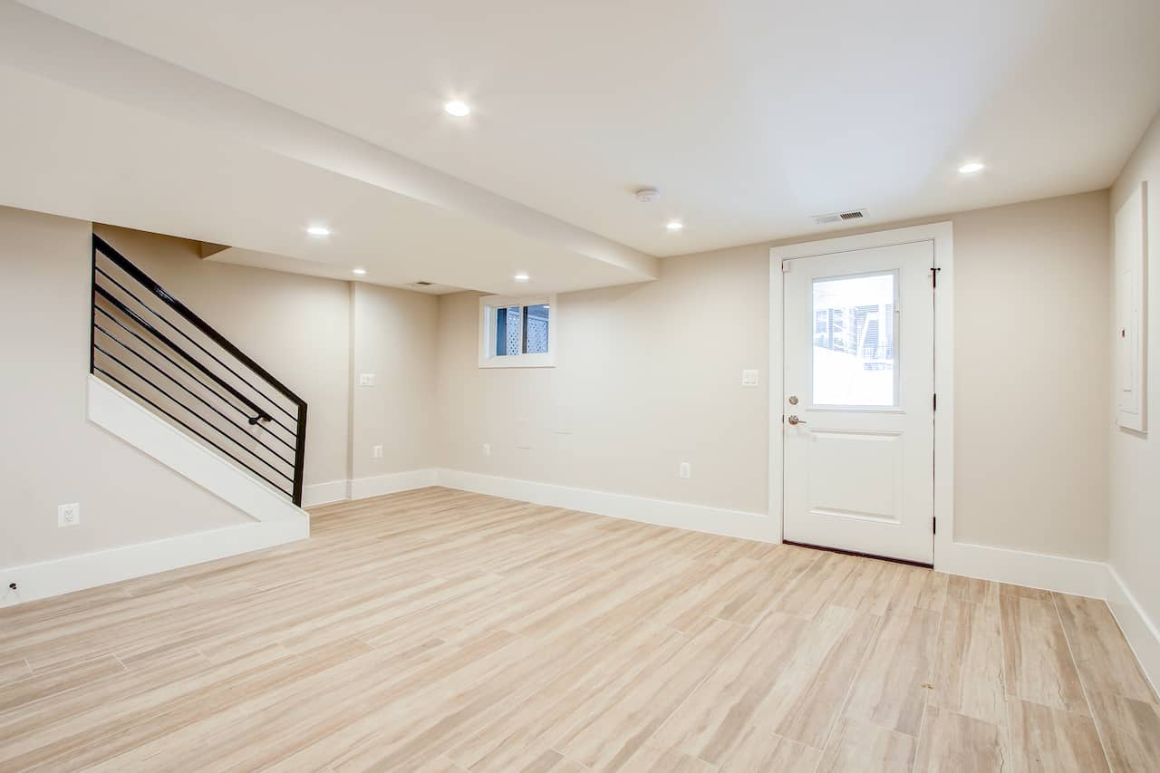 basement renovation waldorf