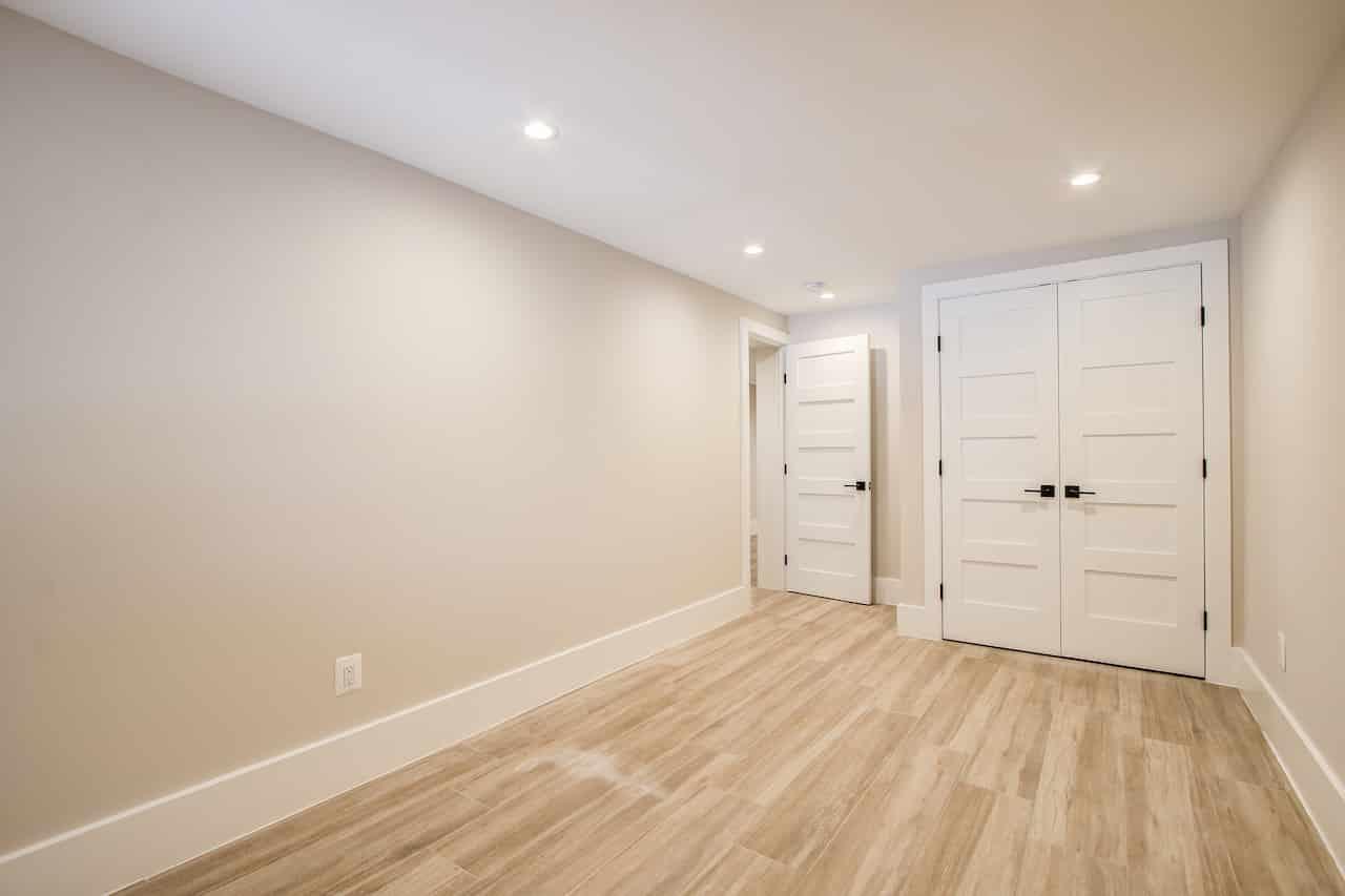 basement update waldorf