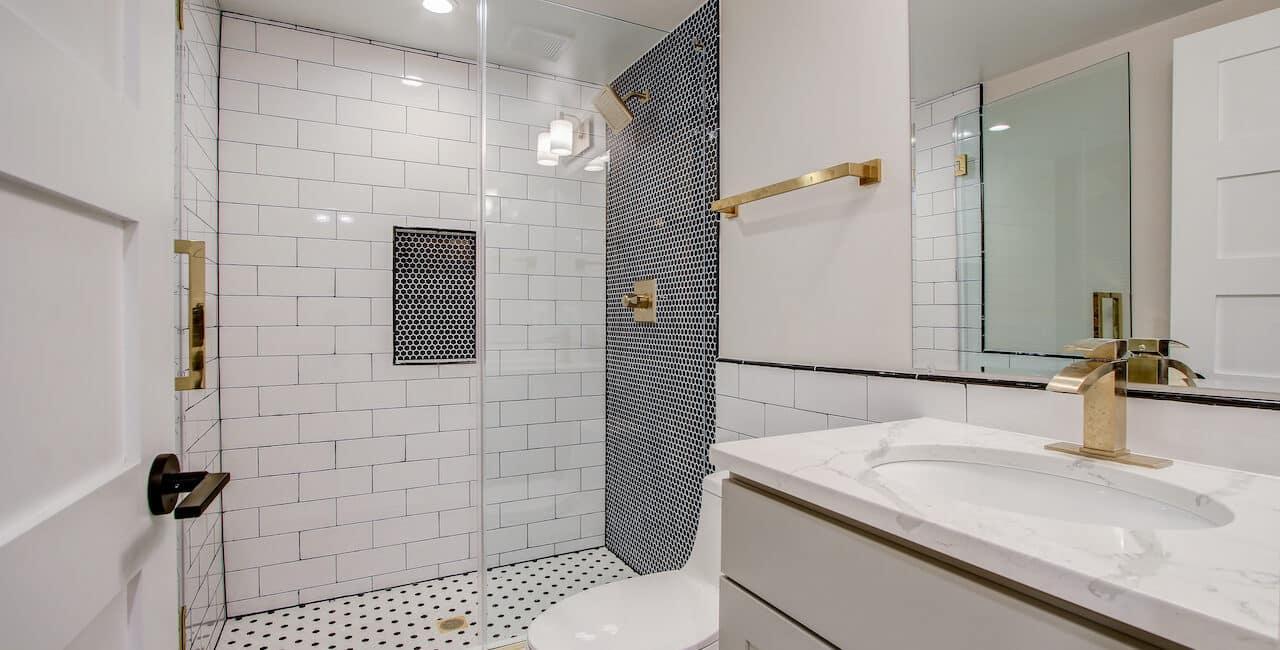 bathroom makeover fairfax