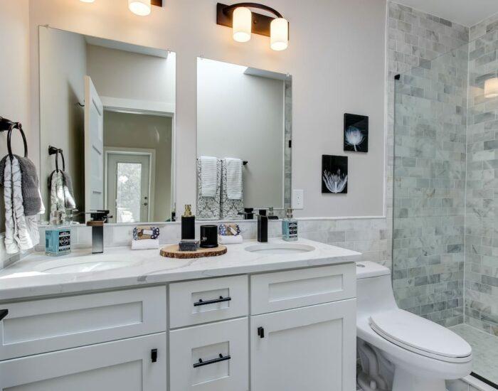 bathroom makeover fredericksburg