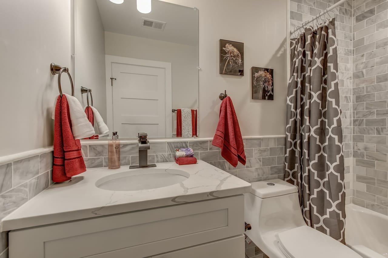 bathroom makeover manassas