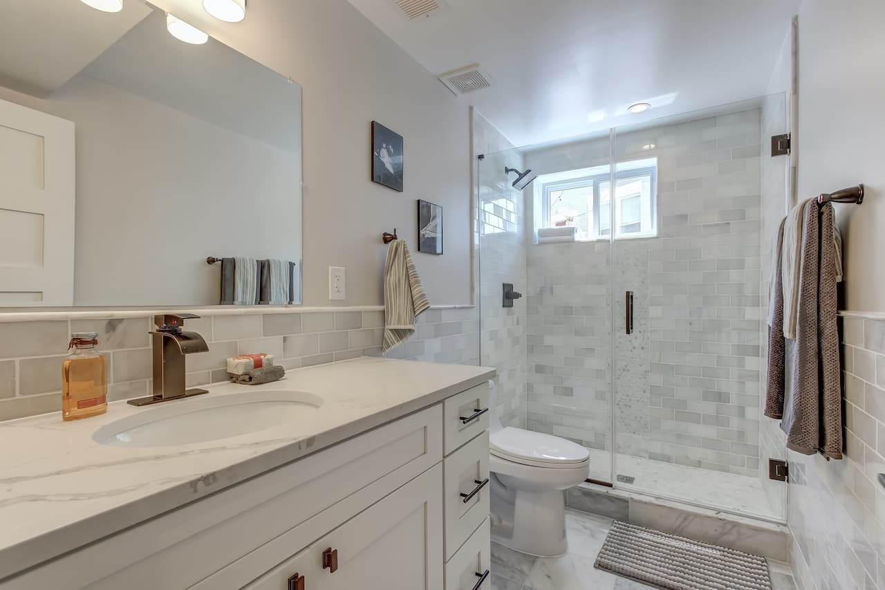 bathroom makeovers manassas