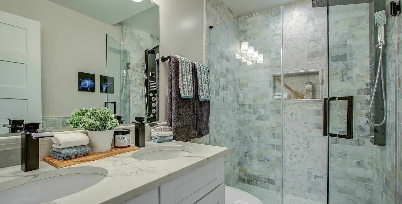bathroom remodel alexandria