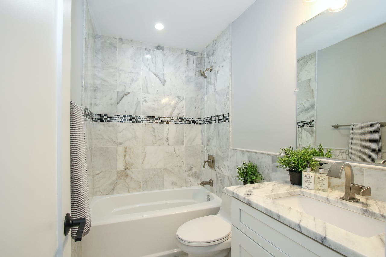 bathroom remodel baltimore