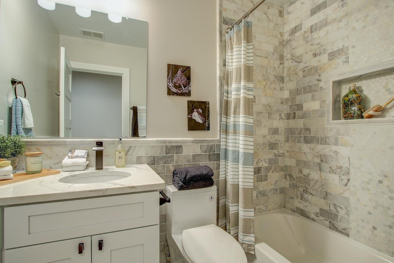 bathroom remodeling alexandria