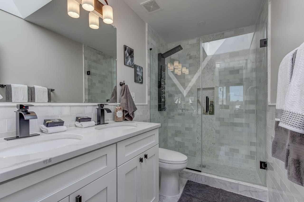 bathroom remodeling manassas