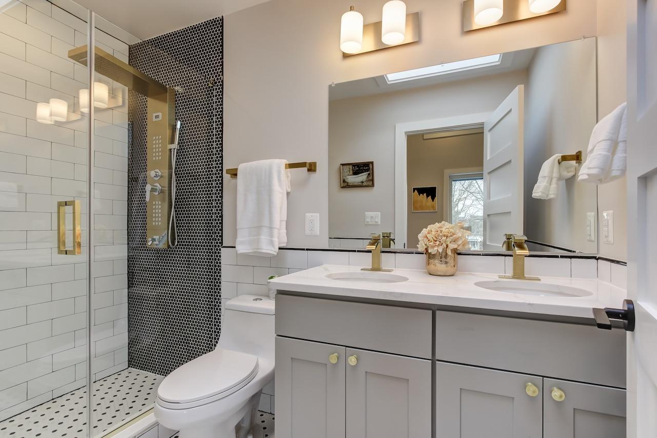 bathroom renovation ellicott city