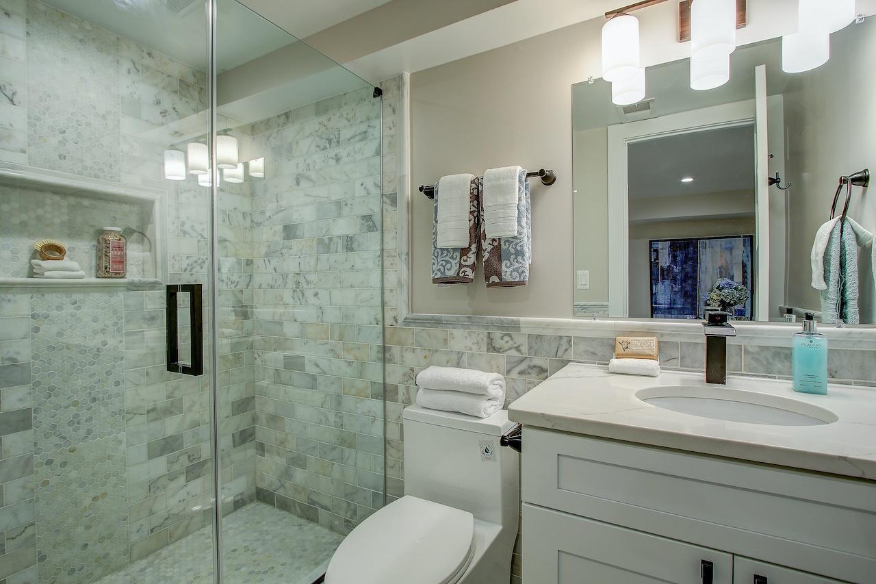bathroom renovation alexandria