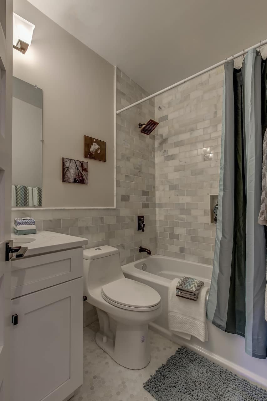 bathroom renovation chantilly