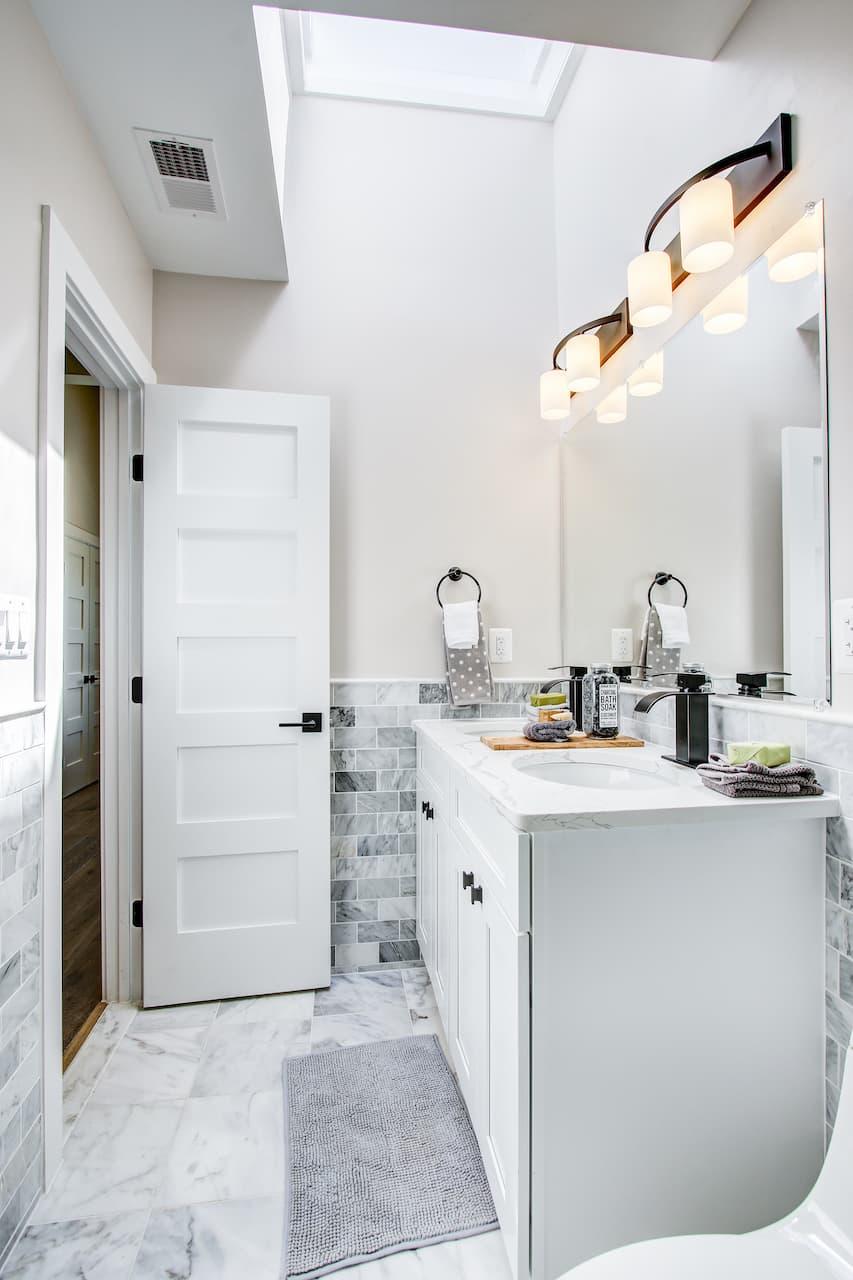 bathroom renovation waldorf