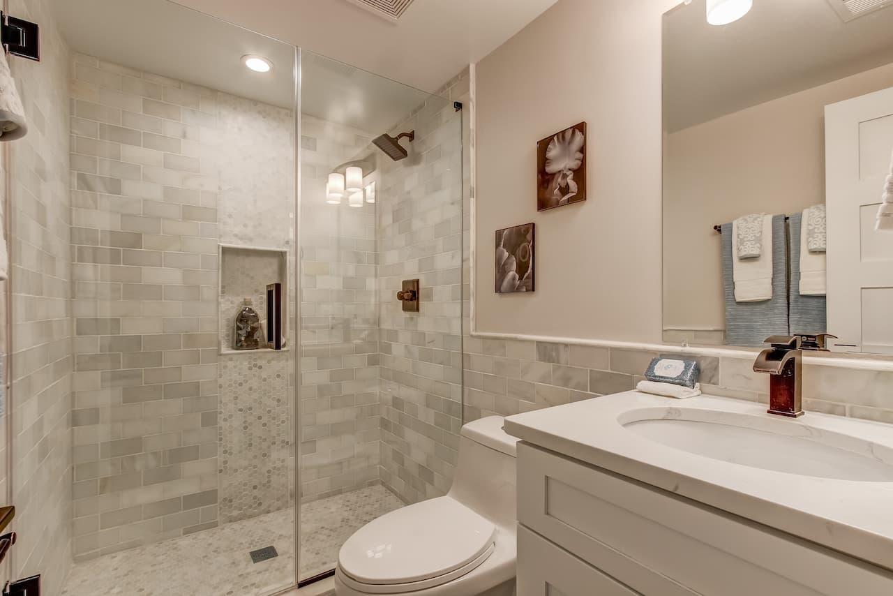 bathroom upgrade frederick