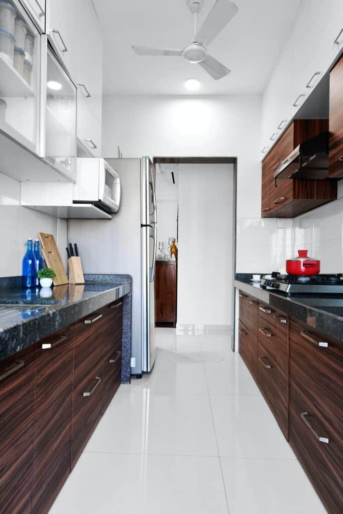 best kitchen layouts galley remodel