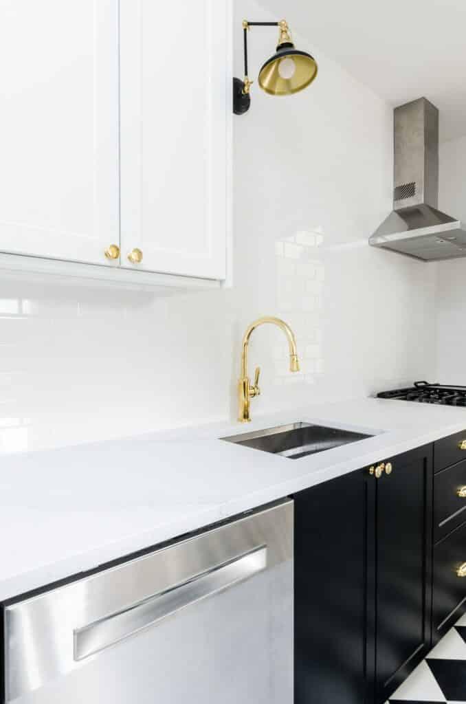glazed kitchen cabinet finishes