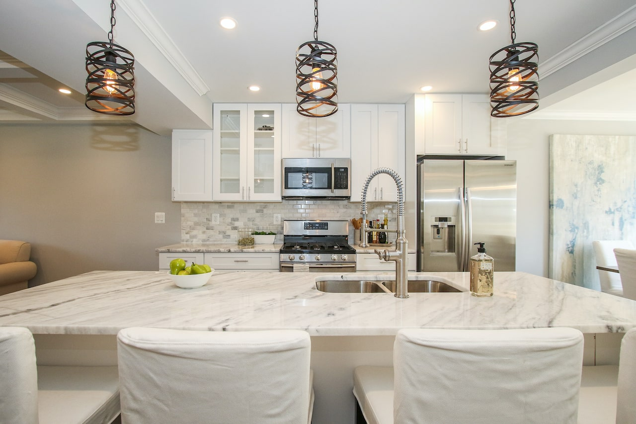 kitchen countertops baltimore