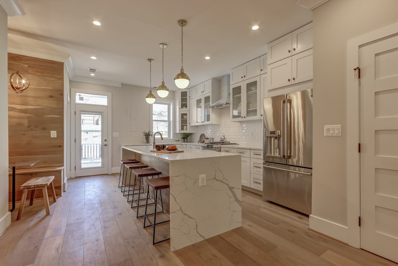 kitchen remodeling chantilly