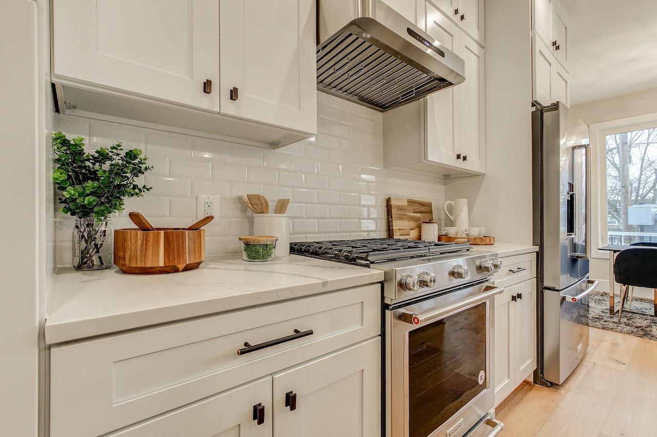 kitchen renovation arlington