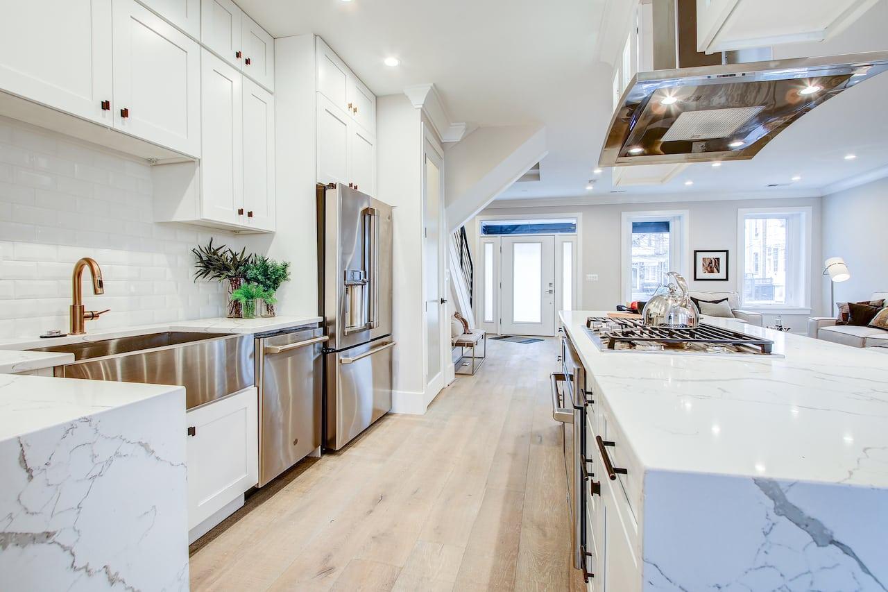 kitchen renovation bethesda