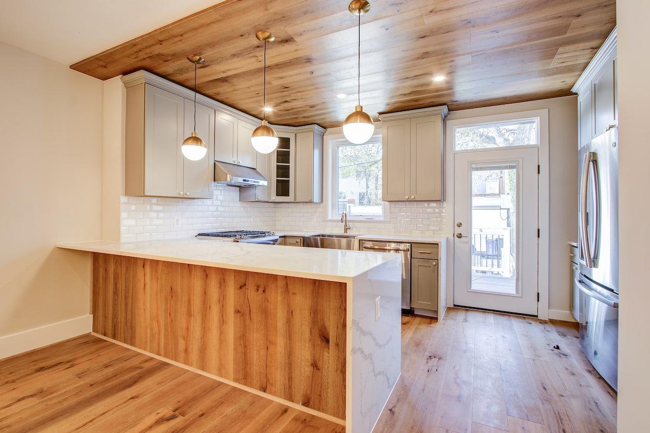 kitchen renovation fairfax