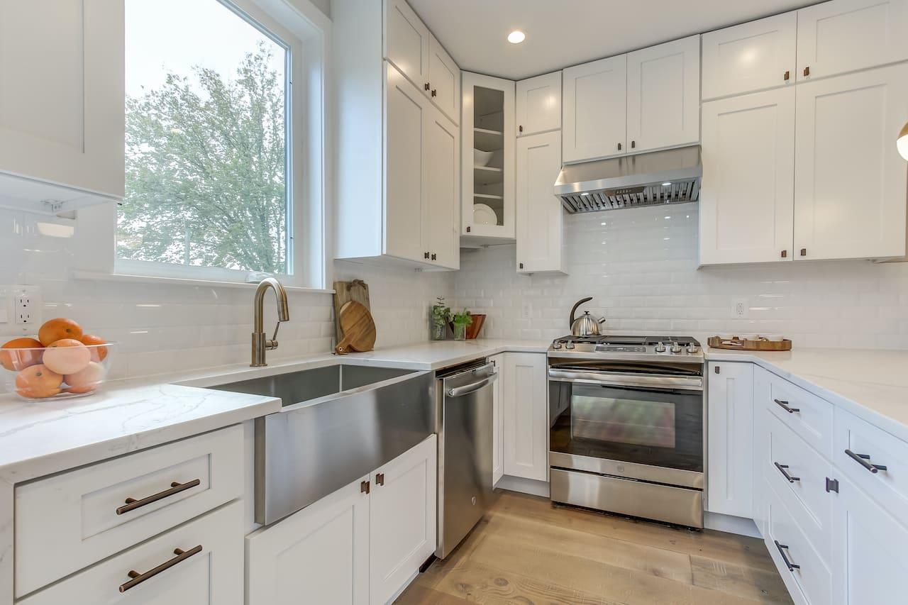 kitchen renovation frederick