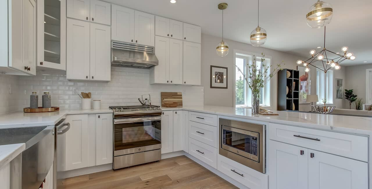 kitchen renovation manassas