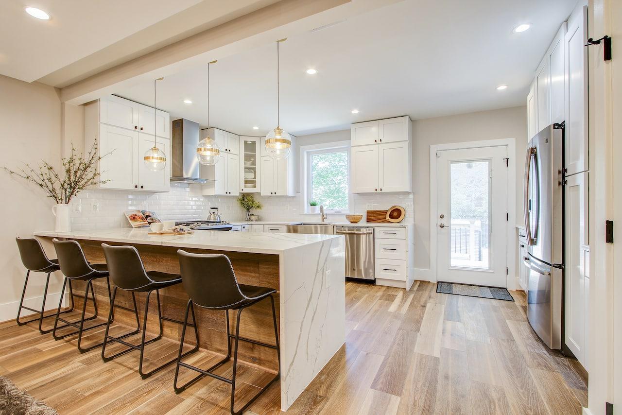 kitchen renovation waldorf