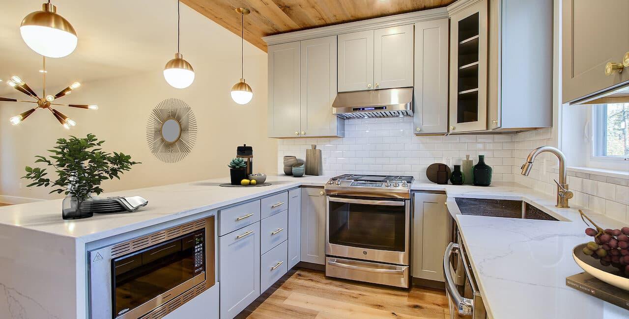 kitchen upgrade fairfax