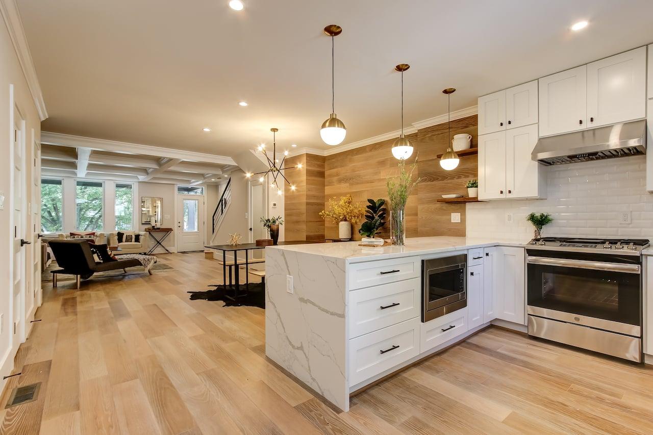 kitchen upgrade fredericksburg